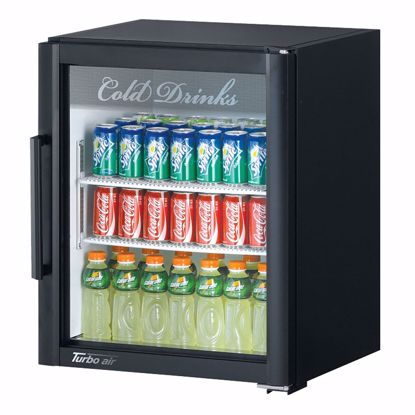 Picture of Turbo Air TGM-5SD Display Case, Refrigerated, Countertop