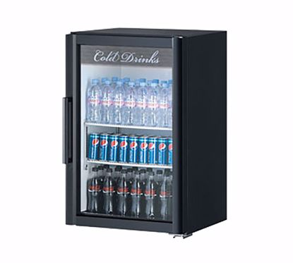 Picture of Turbo Air TGM-7SD Display Case, Refrigerated, Countertop
