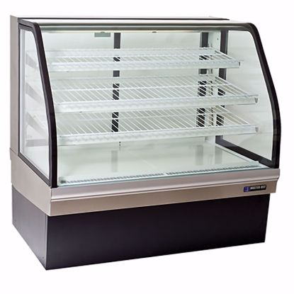 Picture of Master-Bilt CGB-50NR Display Case, Non-Refrigerated Bakery
