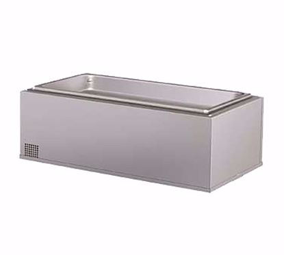 Picture of Hatco HWBHIB-FUL Hot Food Well Unit, Built-In, Electric