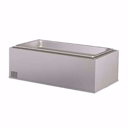 Picture of Hatco HWBHIB-FULDA Hot Food Well Unit, Built-In, Electric