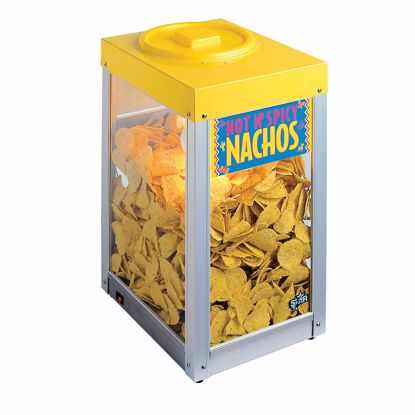 Picture of Star 12NCPW Nacho Chip Warmer