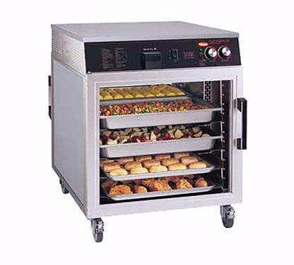 Picture of Hatco FSHC-6W2 Pass-Thru Mobile Heated Cabinet