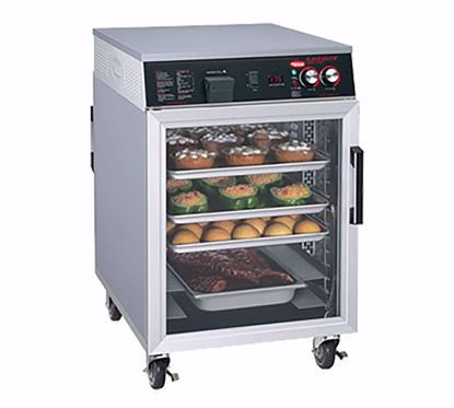 Picture of Hatco FSHC-7-2 Pass-Thru Mobile Heated Cabinet