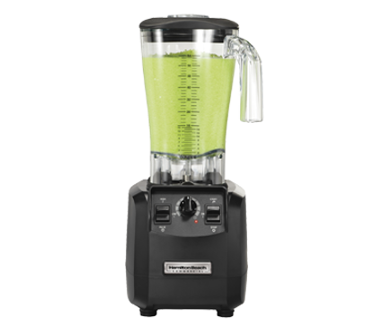 Picture of Hamilton Beach HBH550-CE Blender, Bar