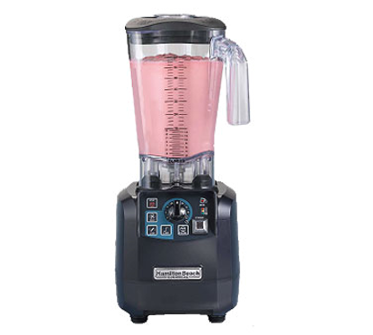 Picture of Hamilton Beach HBH650-CE Blender, Bar