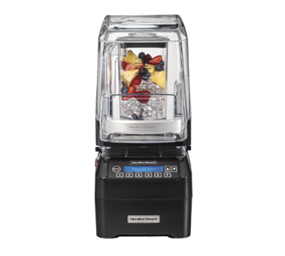 Picture of Hamilton Beach HBH750-CE Blender, Bar