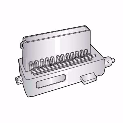 Picture of Alfa International TN-12 Meat Tenderizer Accessories