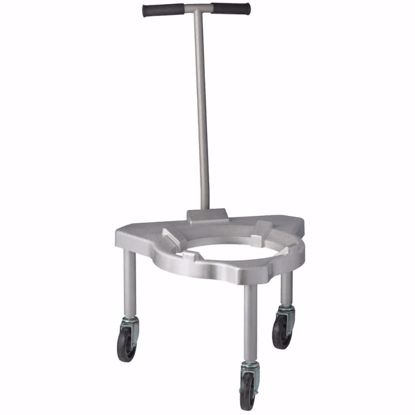 Picture of Hobart   TRUCK-HL1486   Mixing Bowl Dolly