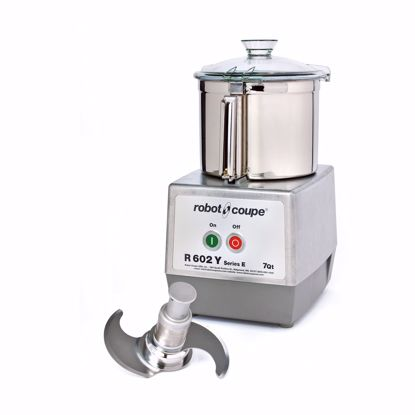 Picture of Robot Coupe   R602Y   Food Processor