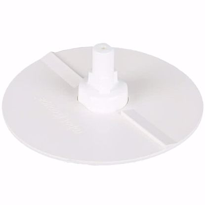 Picture of Robot Coupe   102019   Food Processor Discharge Plate