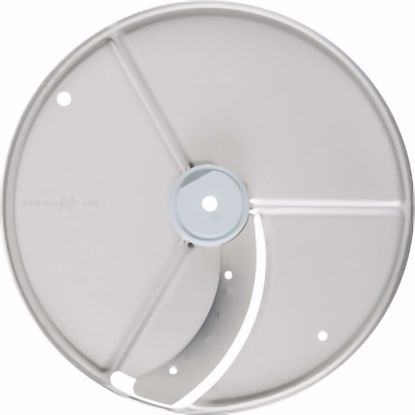 Picture of Robot Coupe   27051   Food Processor, Slicing Disc Plate
