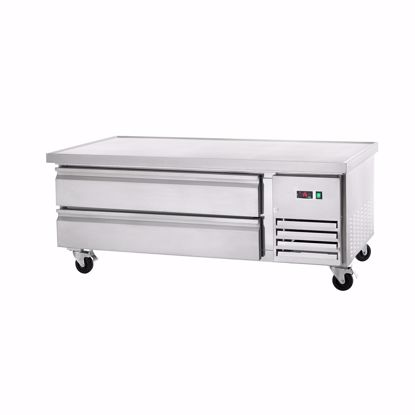 Picture of Arctic Air ARCB60 Refrigerated Chef Base