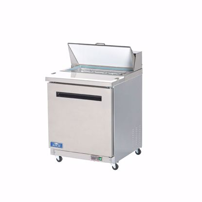 Picture of Arctic Air AST28R Sandwich/Salad Prep Table