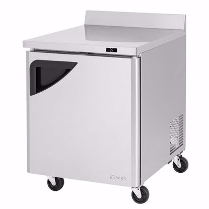 Picture of Turbo Air TWR-28SD-N Refrigerated Work Top