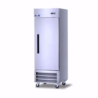 Picture of Arctic Air AR23 Reach-In Refrigerator