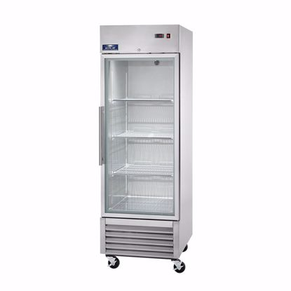 Picture of Arctic Air AGR23 Reach-In Refrigerator