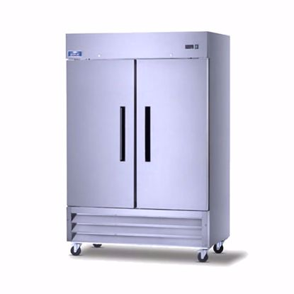 Picture of Arctic Air AR49 Reach-In Refrigerator