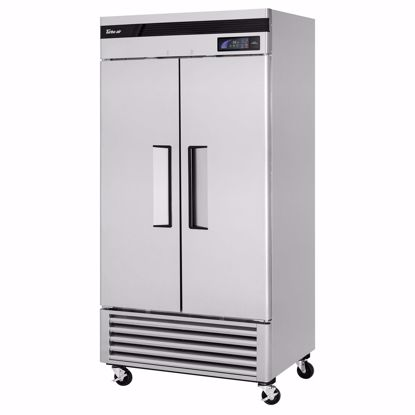 Picture of Turbo Air TSR-35SD-N Reach-In Refrigerator