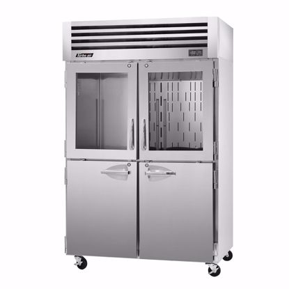 Picture of Turbo Air PRO-50R-GSH Reach-In Refrigerator