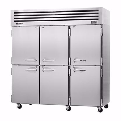 Picture of Turbo Air PRO-77-6R Reach-In Refrigerator