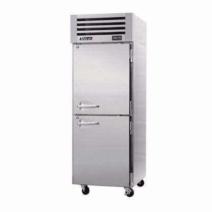 Picture of Turbo Air PRO-26-2F Reach-In Freezer