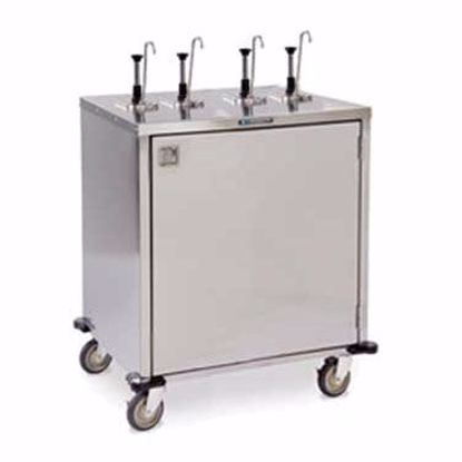 Picture of Lakeside 70221 Cart, Condiment