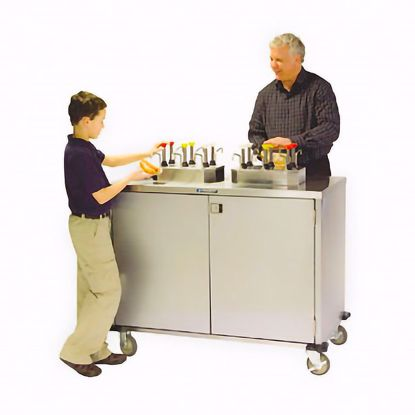 Picture of Lakeside 70271 Cart, Condiment