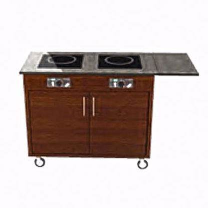 Picture of Lakeside 79851 Cooking Cart