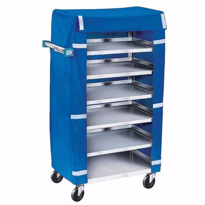 Picture of Lakeside 438 Tray Delivery Cart