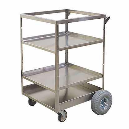 Picture of Lakeside 811 Tray Delivery Cart