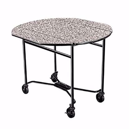Picture of Lakeside 412 Room Service Table