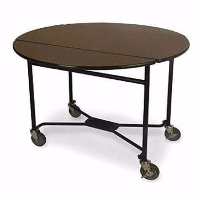 Picture of Lakeside 74412 Room Service Table