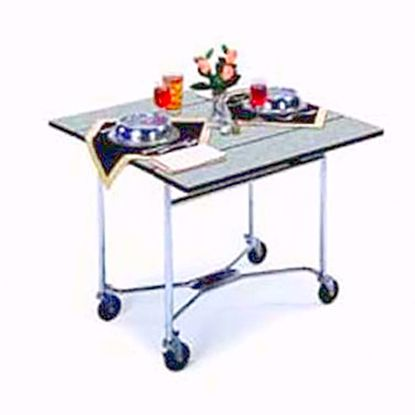 Picture of Lakeside 416 Room Service Table