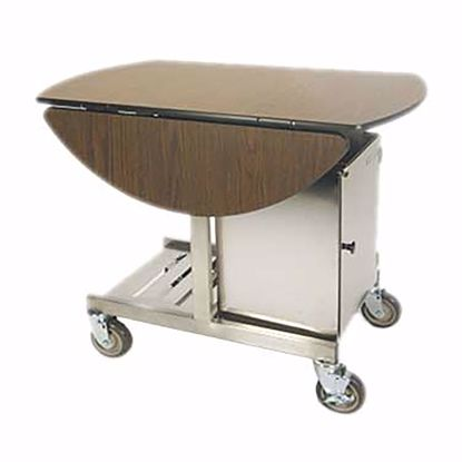 Picture of Lakeside 74420S Room Service Table