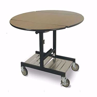 Picture of Lakeside 74420 Room Service Table
