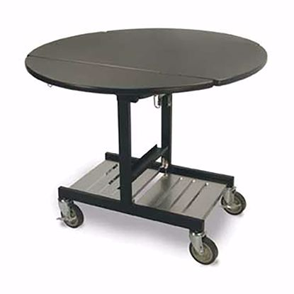 Picture of Lakeside 74405 Room Service Table