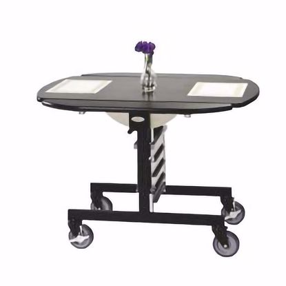 Picture of Lakeside 74405S Room Service Table