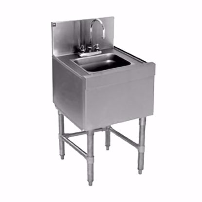 Picture of Eagle Group WS18-19 Underbar Sink Units