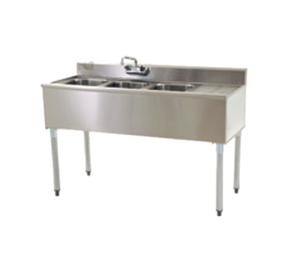 Picture of Eagle Group B3R-2-18 Underbar Sink Units