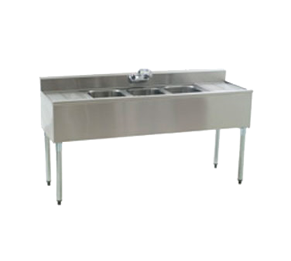 Picture of Eagle Group B4C-2-18 Underbar Sink Units