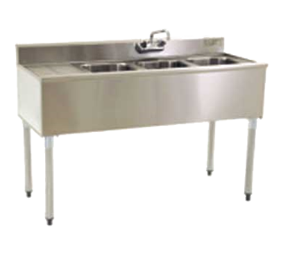 Picture of Eagle Group B4L-2-18 Underbar Sink Units