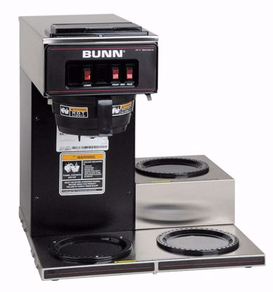 Picture of BUNN 13300.0013 Coffee Brewer