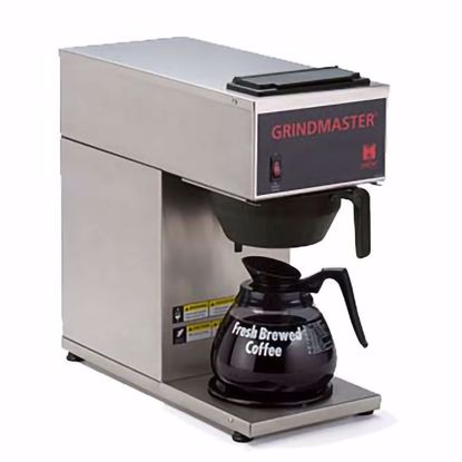 Picture of Grindmaster-Cecilware CPO-1P-15A Coffee Brewer