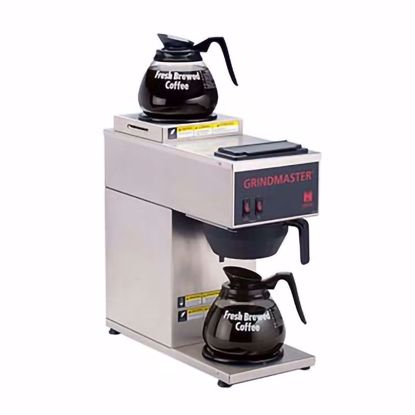 Picture of Grindmaster-Cecilware CPO-2P-15A Coffee Brewer