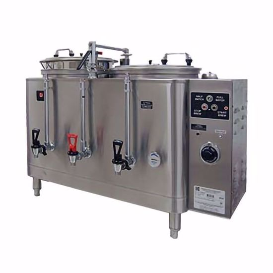 Picture of Grindmaster-Cecilware 7446E-EX Coffee Urn