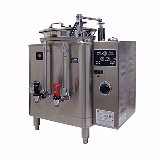 Picture of Grindmaster-Cecilware 77110E Coffee Urn