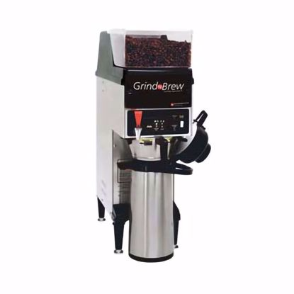 Picture of Grindmaster-Cecilware GNB-10H Coffee Brewer with Grinder