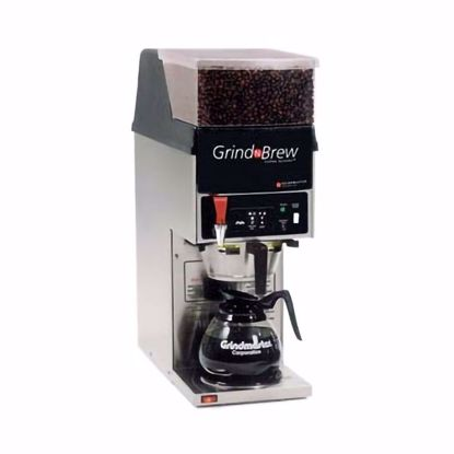 Picture of Grindmaster-Cecilware GNB-11H Coffee Brewer with Grinder