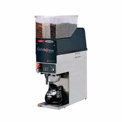 Picture of Grindmaster-Cecilware GNB-21H Coffee Brewer with Grinder